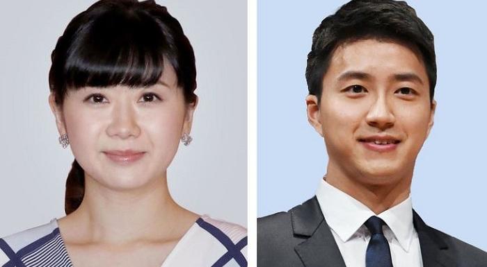 福原愛、離婚が成立 日本・台湾では厳しい反応も、中国では祝福ムード