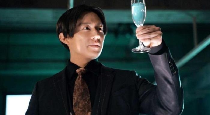 小出恵介 4年ぶりドラマ復帰は『酒癖を治す男』