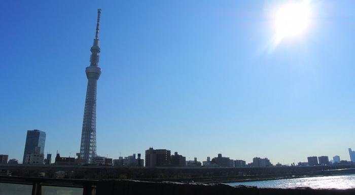 東京では今年一番の暑さを観測 全国各地で35℃以上の猛暑日に