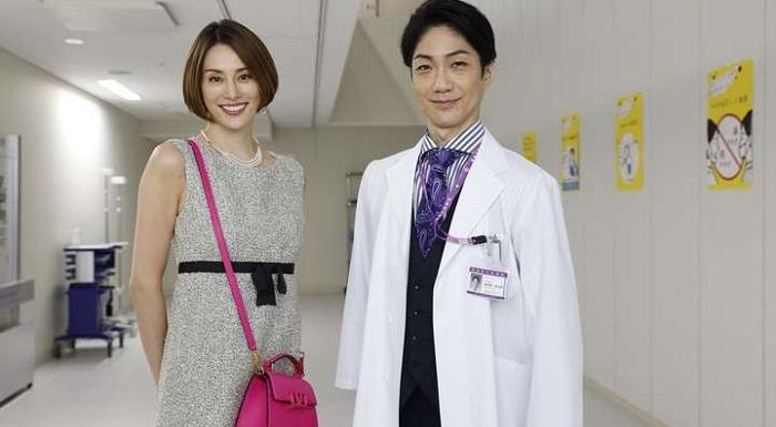 野村萬斎、『ドクターX』で民放連ドラ初出演 未知子の敵で医師役