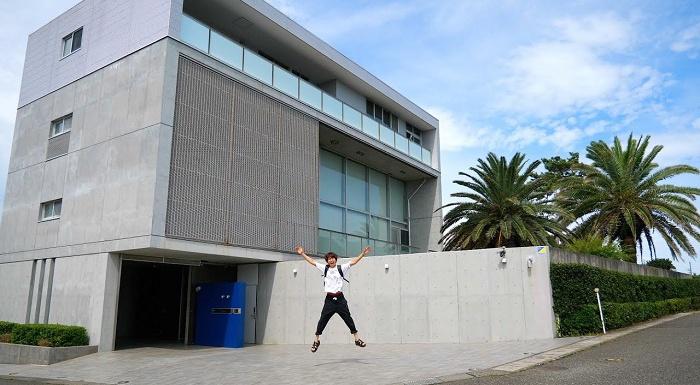 はじめしゃちょーが三億円の大豪邸を公開!HIKAKINからもコメントが