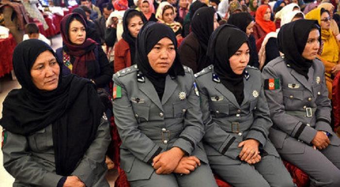 日本支援の女性警察官「必要」 タリバン幹部が異例の見解を打ち出す