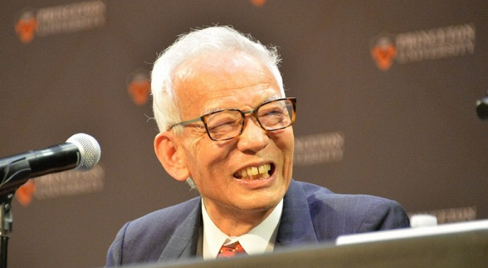 ノーベル物理学賞に真鍋淑郎氏が選出